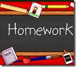 [Homework]
