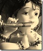 [Baby Krishna]