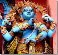[Jaya-Vijaya gatekeepers]