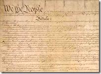 [US Constitution]