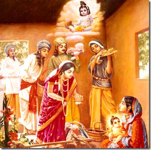 [Lord Chaitanya birth]
