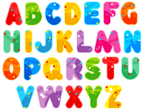 [alphabet]