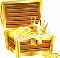 [golden treasure]