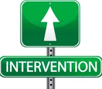 [intervention]