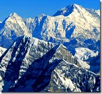 [mountain range]