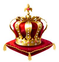 [royal crown]