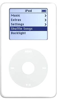 [original iPod]
