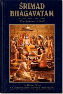 [Shrimad Bhagavatam]