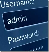 [password management]