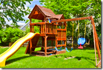 [backyard playground]