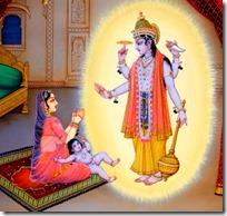 [Shri Rama birth]