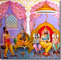 [Vishvamitra meeting Dasharatha]