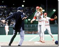 [baseball umpire]
