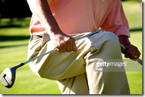 [angry golfer]