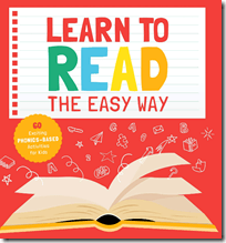 [learning to read]