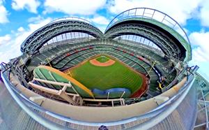 [new baseball stadium]