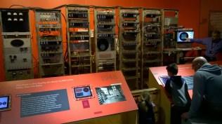 Pasaulē pirmais dators - the Baby