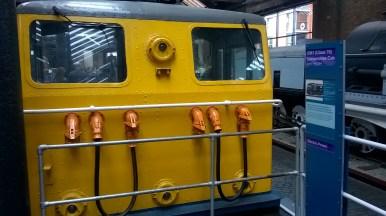 EM1 - pirmā elektriskā lokomotīve