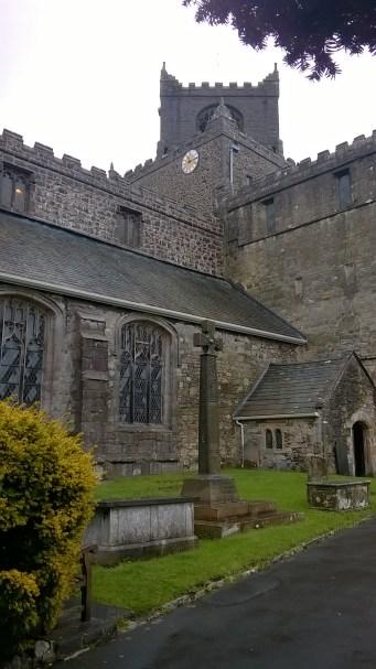 Kartmelas priorijas baznīca