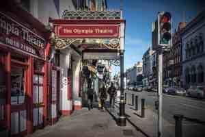 Olympia Dublin Ireland