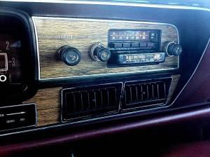 8 Track car cassette