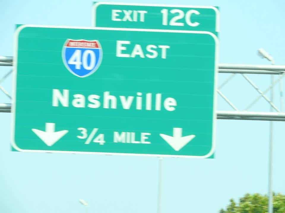 Kris Kristofferson Roadtrip Nashville
