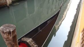 Venice Italy : Gondola 3