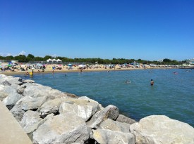 Lido Di Jesolo : Sea View