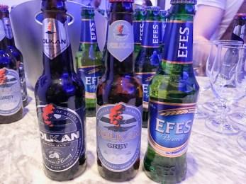 Mezze : Greek Beers