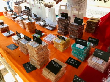 Lomond Shores Spring Fest : Funky Fudge 2