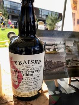 Lomond Shores Spring Fest : Fraiser's of Scotland
