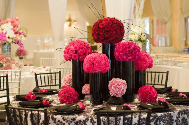 Suhaag Garden Florida Wedding Design Decor Vendor Flowers Event