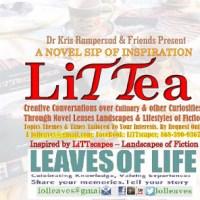 LiTTeas Novel Sips of Inspiration