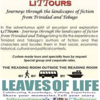 Naipaul Turns 86 Year of LiTTributes to Laureates to honour learning legacies Invitation to Collaborate