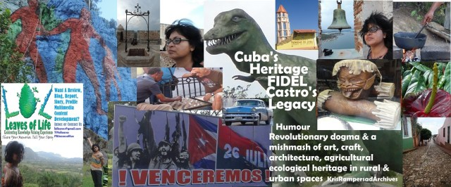 Cuba World of Heritage
