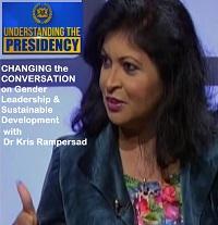 Dr Kris Rampersad Women in Power