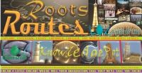 Discover Novel Roots n Routes
