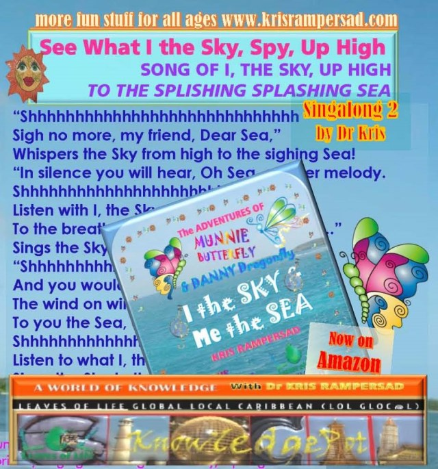 Song2Sky to SeaSlishSplash