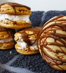 Smoralicious Macarons Close Up