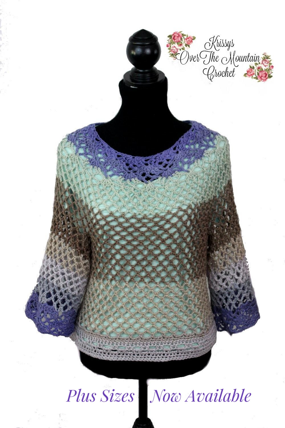 Over Brook Tunic