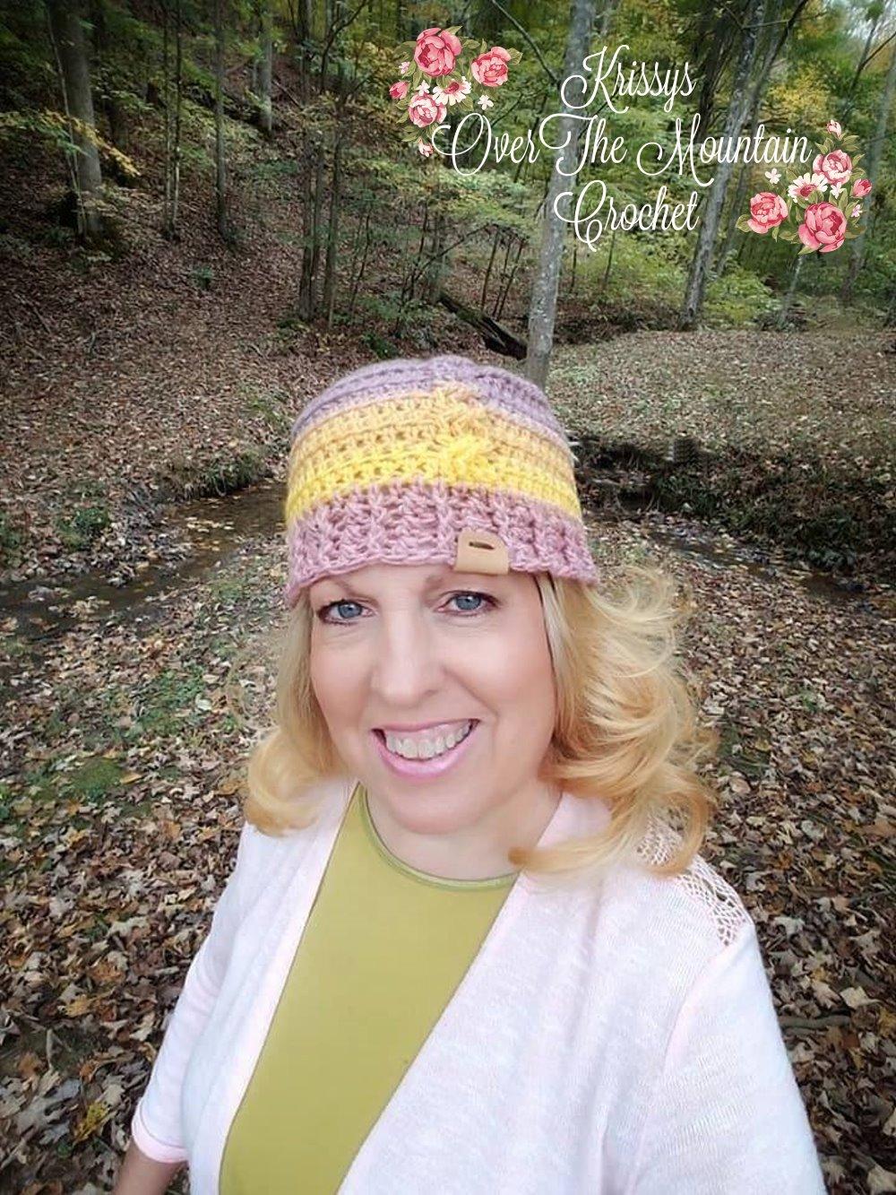 cancer hat