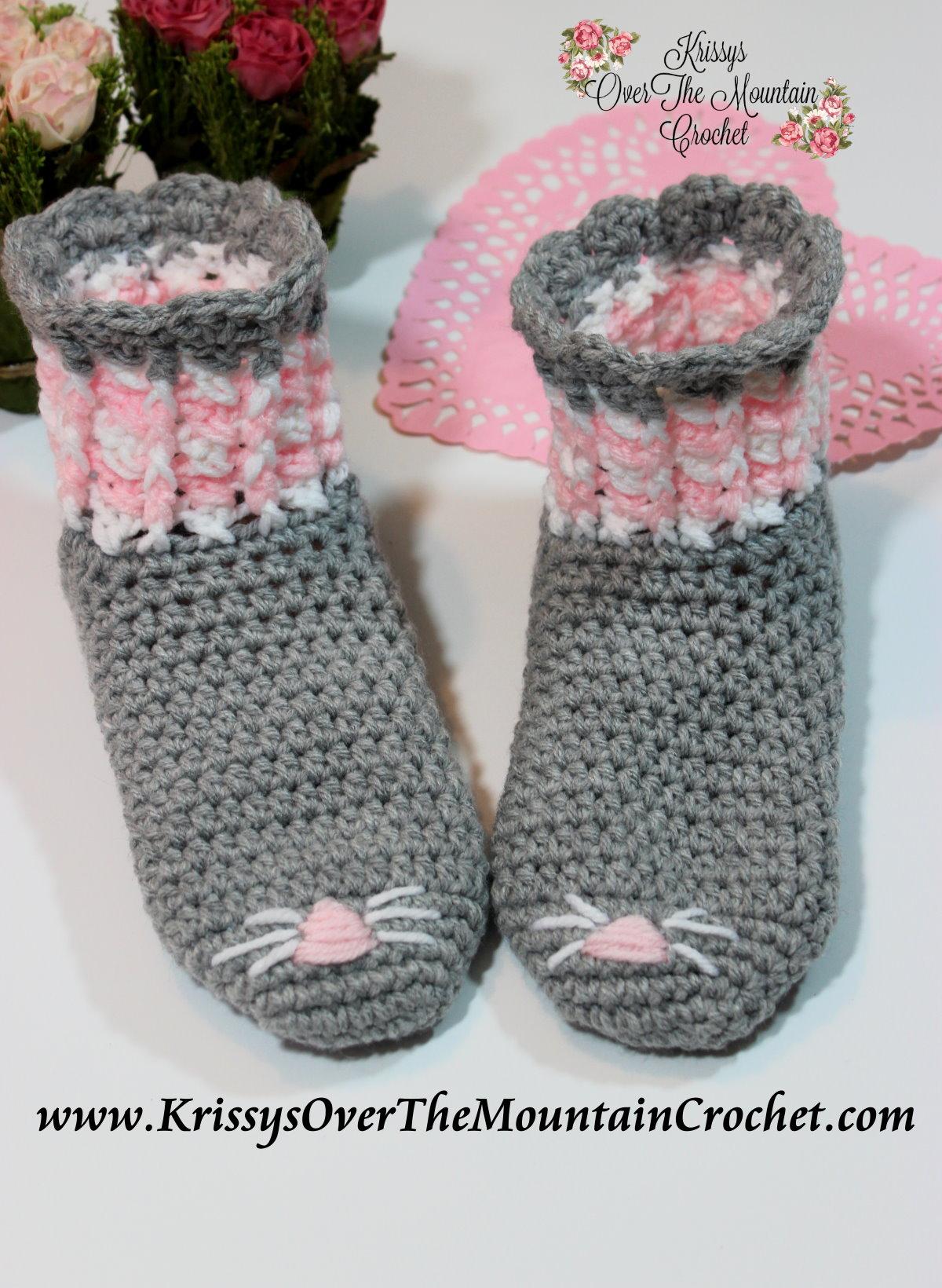 Purrr-fect socks