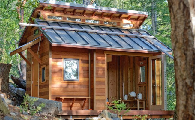 The Tiny House People Mom S Organic Market Blog