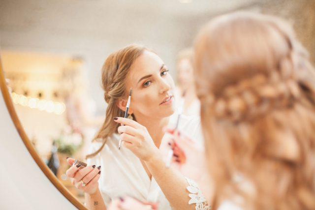 bridal beauty tips for capturing gorgeous wedding photos
