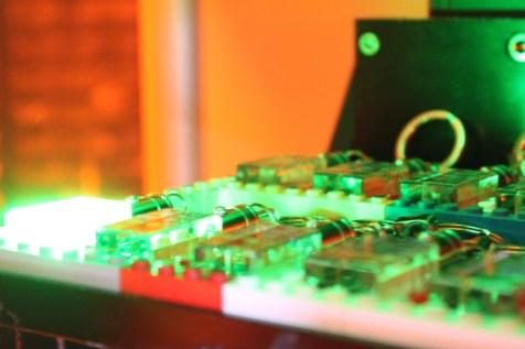 3D laserkaiverrus