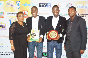 NGEE & RICH WITH IGWE BROTHERS