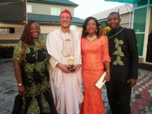 Pat utomi n Okonwo_Africa Entertainment News