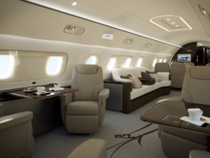 embraer-lineage