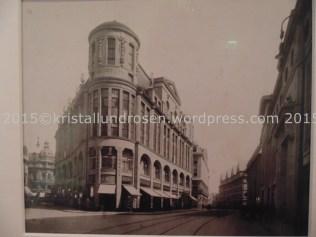 Kaufhaus Palathium Schildergasse 1920