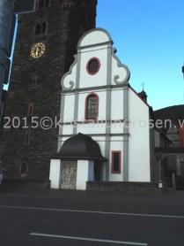 kath Pfarrkirche St. Michael St Sebastian